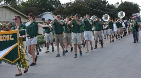 Western Hills Home Coming Parade 14djpg