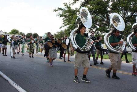 Western Hills Home Coming Parade 14i